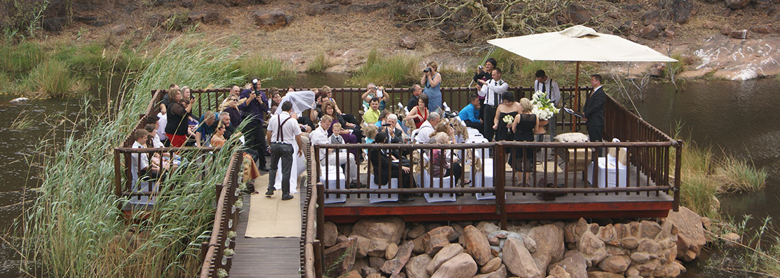 Functions at Waterfall Lodge